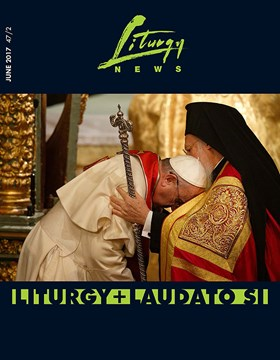 Liturgy News June 2017 cover image